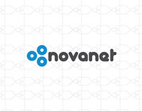 Novanet. Diseño web