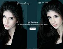 Site - Bianca Araujo
