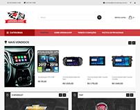 Loja Opencart - ArsenalShop