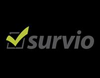 Digital Marketing Campaign for Survio