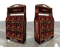 Exhibition Project / Cervecería Destilo