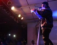 fotos de concierto en huancayo