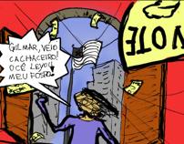 Animação: São Paulo