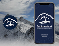 UX Design - App STM