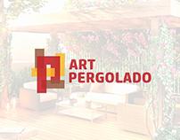 Artpergolado Visual Identity