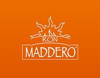 Maddero - Facebook Content