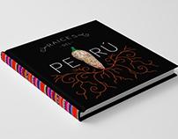 Raíces del Perú - Book