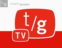 Video tutoriales - Tipogrfía Gonzàlez