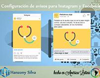 Campaña en Facebook Ads para promoción de APP