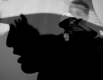 """El """"Chou"""" de Lil Supa @ Paradiso Espacio."""