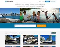 Boatsetter Web Development
