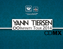 Imagen de presentación Yan Tiersen