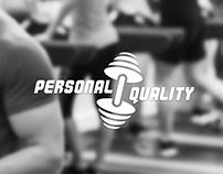 Logo - Personal Quality