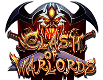 Clash of Warlords Project