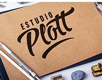 Estudio Plott - Branding