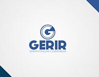 Gerir - Logo e Identidade Visual