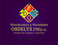 PROJECT Distributor and Varieties OSDELYS 2703