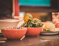 Fotos | Cozinha Show - Restaurant Week