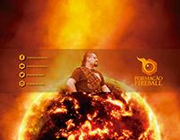 Formação Fireball