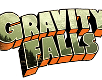 Gravity Falls Fanart
