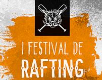 I Festival de Rafting e Kayak da Barra do Turvo