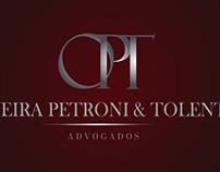 Advogados logo