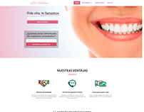 Clinica Dental Carlos Alonso