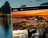 Website Ulysses Padilha