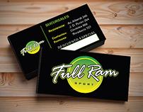 FULL RAM