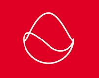 Novo conceito de logo