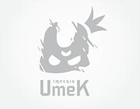 Logotipo | Imperio UmeK