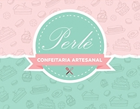 Perlê Confeitaria Artesanal