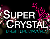 Marca SuperCrystal