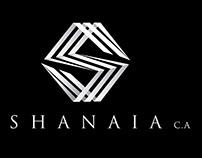 Diseño y Animación de Logo Shanaia