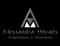 Logo - Alessandra Moraes