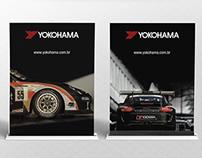 Yokohama Tires Panels