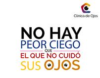 Community Management Clinica De Ojos