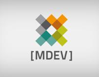 Branding MDEV