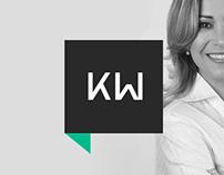 Keltryn Wendland - Identidade Visual