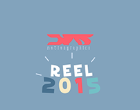 Dabsmotion Reel 2015