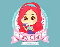 BRANDING | Caty Otani - Fotografia