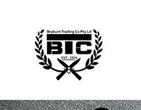 Logo Proposal for BTC