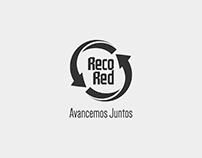 RecoRed / Flat Brand