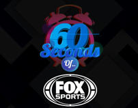 60 Seconds of Fox Sports