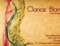 Clarice Blankenburg