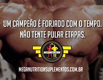 Motivacional Mega Nutrition