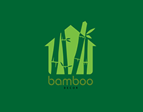 Logotipo Bamboo Decor