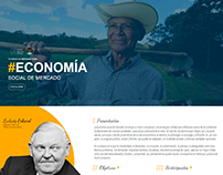 Página Web - www.casauslarpietri.org/diplomado/