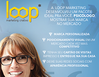 Pacotes Loop -  Identidade Visual