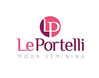 Logo LePortelli